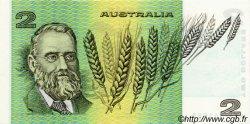 2 Dollars AUSTRALIE  1983 P.43d pr.NEUF