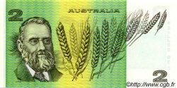 2 Dollars AUSTRALIE  1985 P.43e pr.NEUF