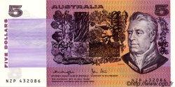 5 Dollars AUSTRALIE  1979 P.44c NEUF