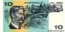 10 Dollars AUSTRALIE  1983 P.45d pr.NEUF