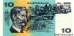 10 Dollars AUSTRALIE  1985 P.45e pr.NEUF