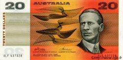 20 Dollars AUSTRALIE  1974 P.46a NEUF