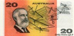 20 Dollars AUSTRALIE  1985 P.46e NEUF