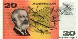20 Dollars AUSTRALIE  1990 P.46g pr.NEUF