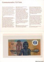 10 Dollars AUSTRALIE  1988 P.49a NEUF