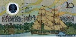 10 Dollars AUSTRALIE  1988 P.49b TTB+