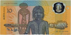 10 Dollars AUSTRALIE  1988 P.49b NEUF