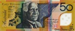 50 Dollars AUSTRALIE  1995 P.54a SPL