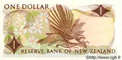 1 Dollar NOUVELLE-ZÉLANDE  1977 P.163d pr.NEUF