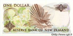 1 Dollar NOUVELLE-ZÉLANDE  1985 P.169b NEUF