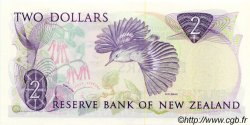 2 Dollars NOUVELLE-ZÉLANDE  1981 P.170a pr.NEUF