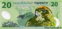 20 Dollars NOUVELLE-ZÉLANDE  1999 P.187 NEUF