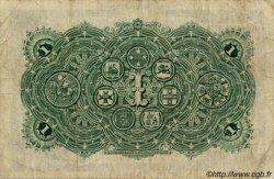 1 Pound NOUVELLE-ZÉLANDE  1905 PS.362b TB