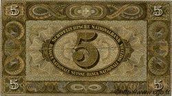 5 Francs SUISSE  1946 P.11l TB+