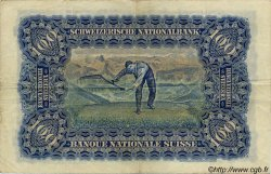 100 Francs SUISSE  1940 P.35m