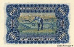 100 Francs SUISSE  1947 P.35u SPL
