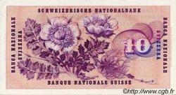 10 Francs SUISSE  1965 P.45j SUP