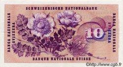 10 Francs SUISSE  1967 P.45k SUP