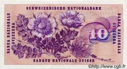 10 Francs SUISSE  1970 P.45o SUP+