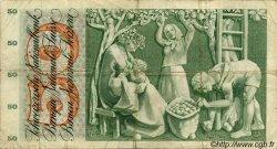 50 Francs SUISSE  1965 P.48f TB+