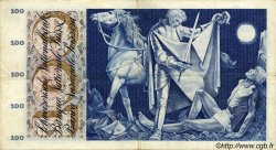 100 Francs SUISSE  1956 P.49a TTB