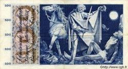100 Francs SUISSE  1963 P.49e TTB+