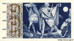 100 Francs SUISSE  1965 P.49g SUP+