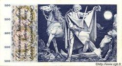 100 Francs SUISSE  1973 P.49o TTB