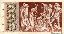 500 Francs SUISSE  1965 P.51d TTB+
