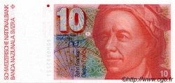 10 Francs SUISSE  1980 P.53b NEUF
