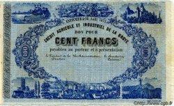 100 Francs SUISSE  1872 PS.263 SPL