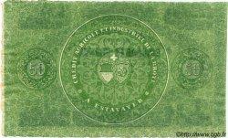 50 Francs SUISSE  1877 PS.264 SPL