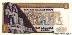 1 Pound ÉGYPTE  1976 P.044 NEUF