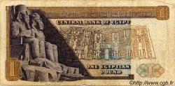 1 Pound ÉGYPTE  1976 P.044 TB