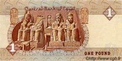 1 Pound ÉGYPTE  1978 P.050a SPL