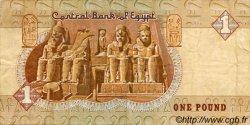 1 Pound ÉGYPTE  1979 P.050a TB+
