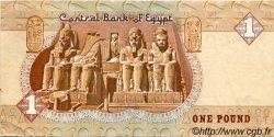 1 Pound ÉGYPTE  1979 P.050a pr.SUP