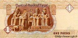 1 Pound ÉGYPTE  1980 P.050a NEUF