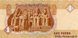 1 Pound ÉGYPTE  1981 P.050a NEUF
