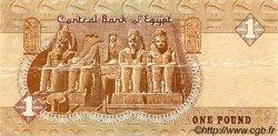 1 Pound ÉGYPTE  1983 P.050a TB+