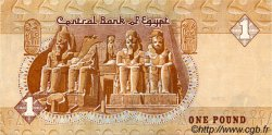 1 Pound ÉGYPTE  1983 P.050a SUP