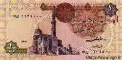 1 Pound ÉGYPTE  1983 P.050a NEUF