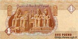 1 Pound ÉGYPTE  1985 P.050a TTB