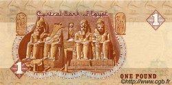 1 Pound ÉGYPTE  1985 P.050a SPL
