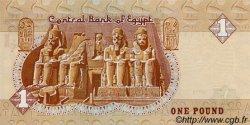 1 Pound ÉGYPTE  1986 P.050b SPL