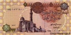 1 Pound ÉGYPTE  1993 P.050c pr.NEUF