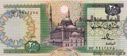 20 Pounds ÉGYPTE  1988 P.052c pr.SPL