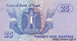 25 Piastres ÉGYPTE  1991 P.057b NEUF