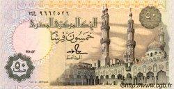 50 Piastres ÉGYPTE  1992 P.058c NEUF