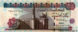 100 Pounds ÉGYPTE  2003 P.067 NEUF